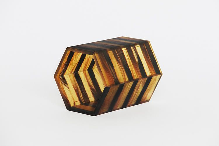 These Beautiful Objects Are Made Of Human Hair | Co.Design | business + design