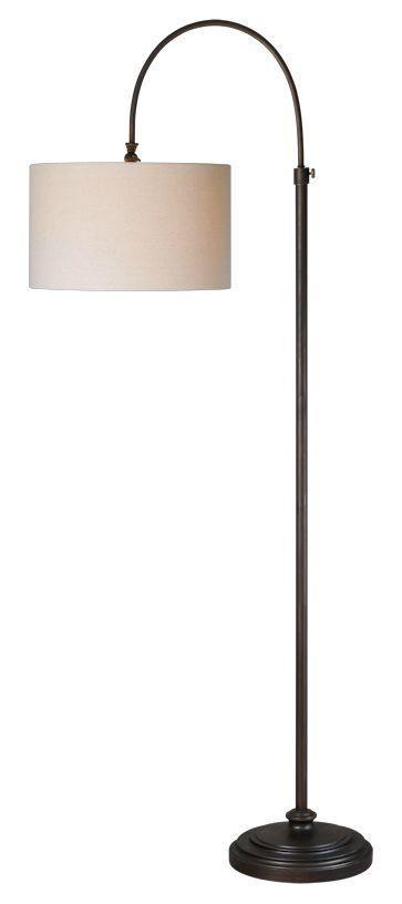 Pin by Melanie Couch on Vet's | Bronze floor lamp, Floor ...