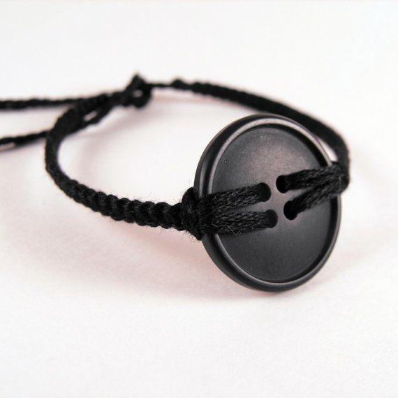 Micro Macrame Bracelet | Macramé \
