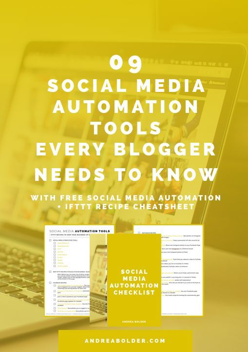 9 Social Media Automation Tools Every One Needs To Know!