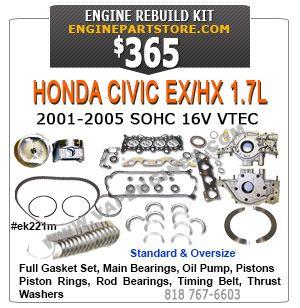 35++ Honda civic 17 ctdi engine ideas