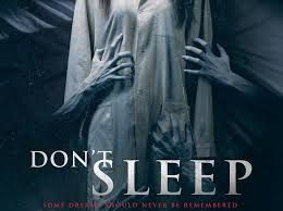 Free Download Dont Sleep 2017 Hindi Dubbed Dvdrip Hd Moviedont