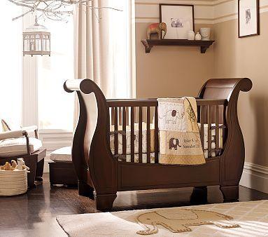 Baby Elephant Nursery Bedding Pb Kids