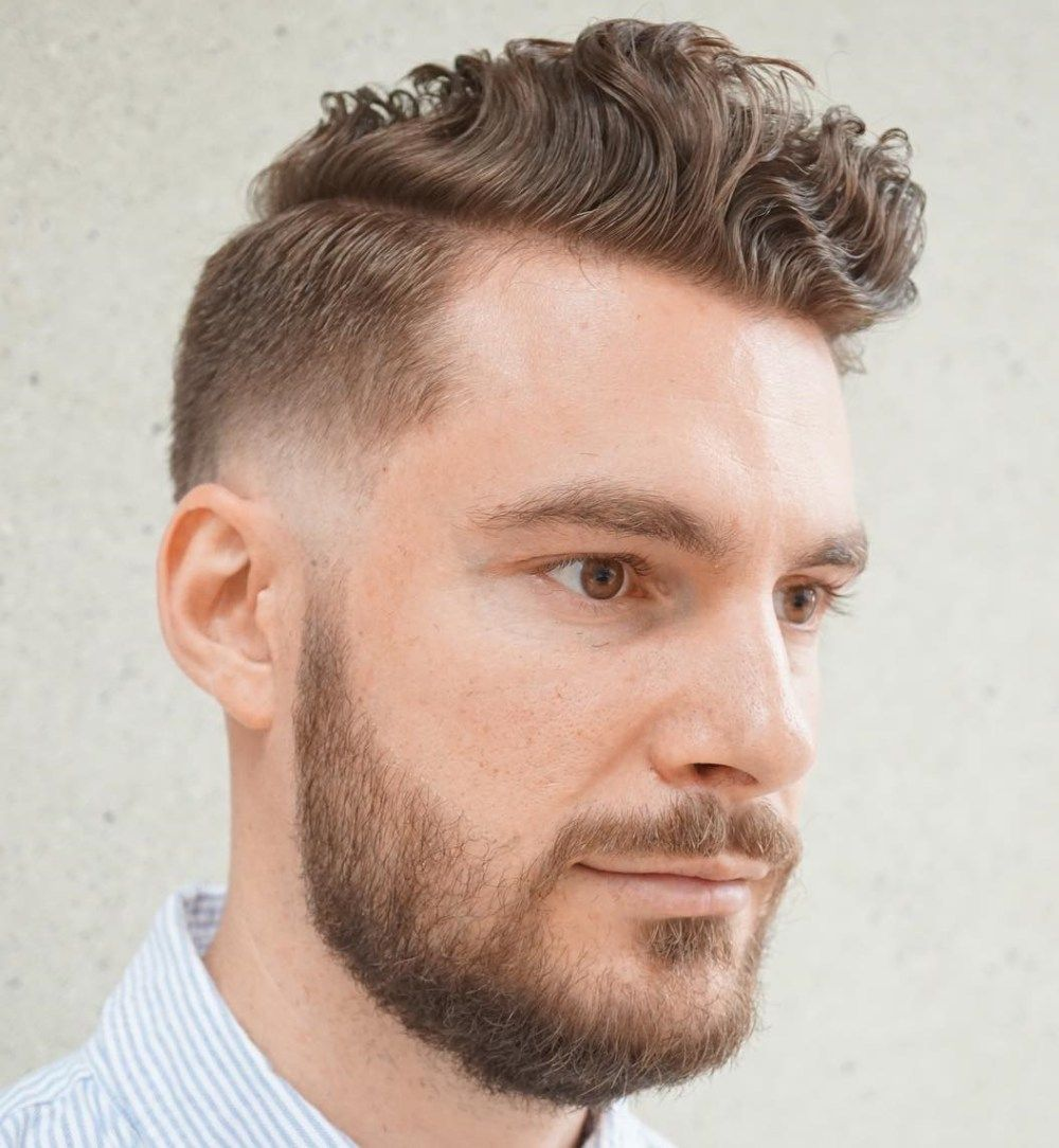 Short sides long top mens haircut new short hairstyle for women   womens hairstyles long popular