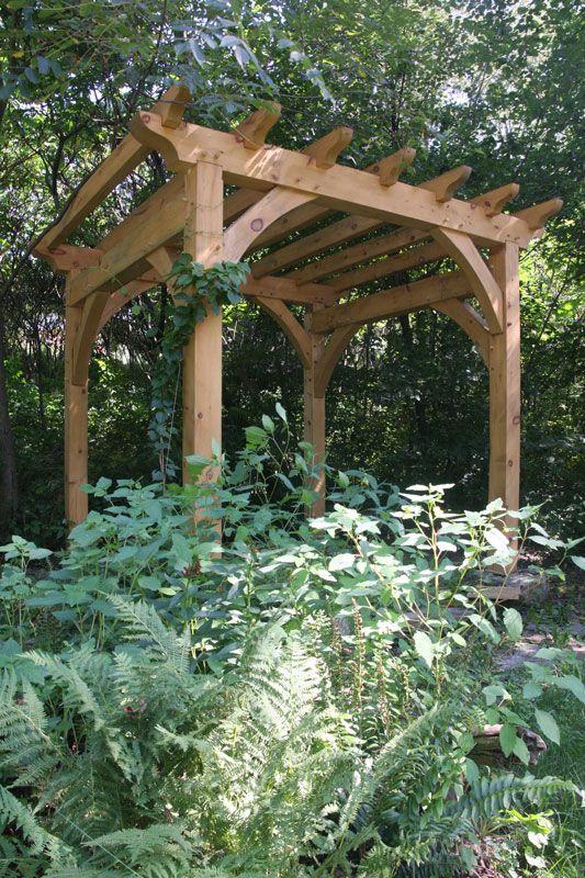 Timber Frame Pergola Pergola Timber Pergola Pergola