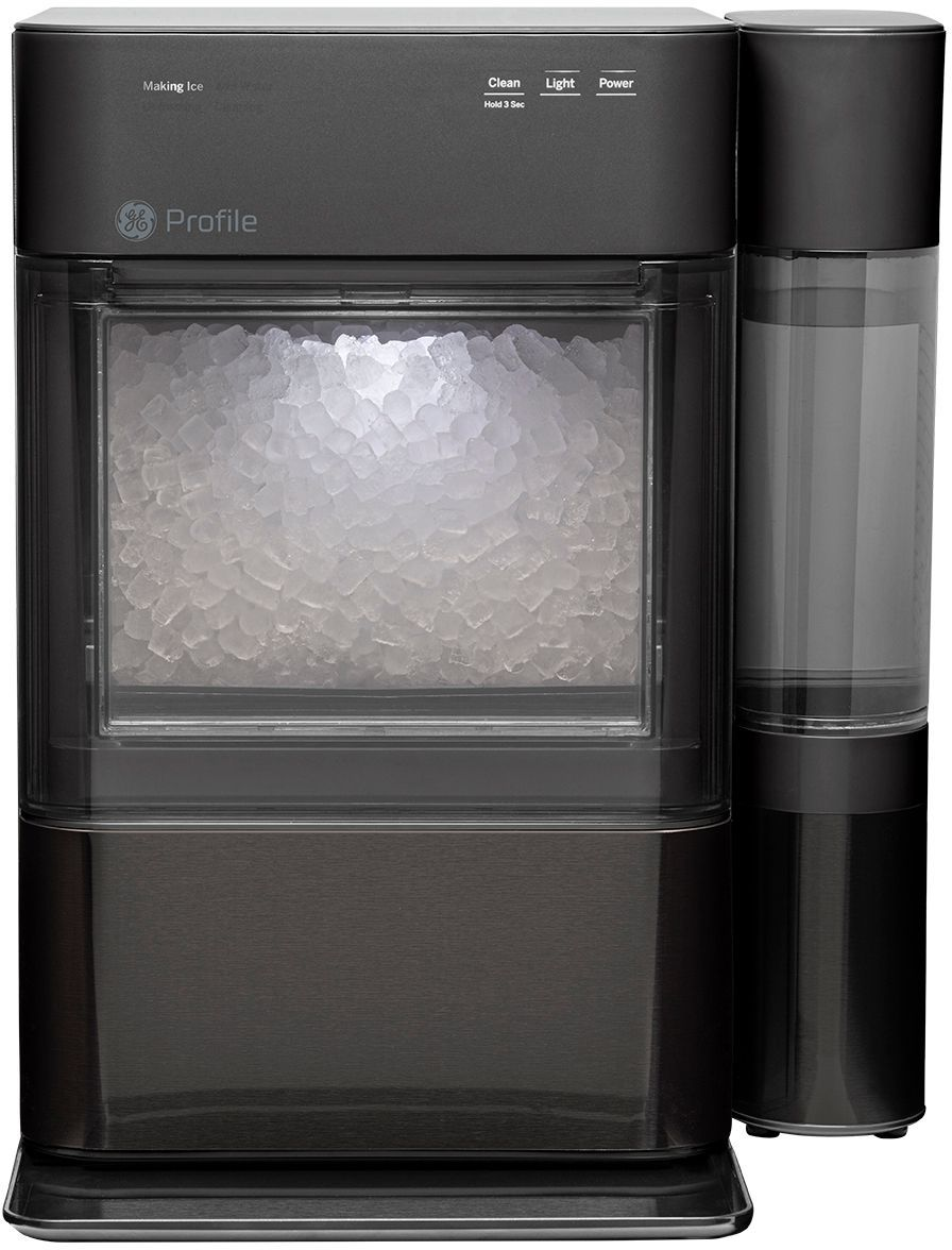 Ge profile opal 20 24lb portable ice maker with nugget