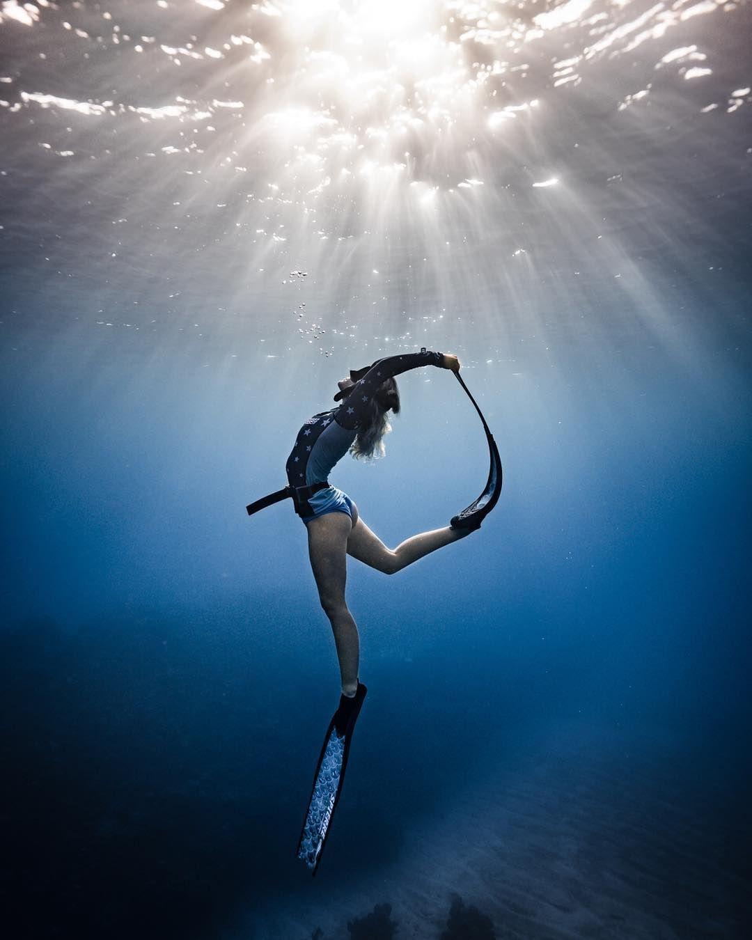 - #ocean #underwater