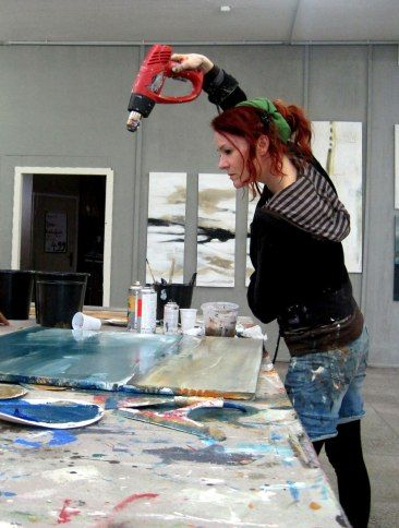 Malkurse Moderne Abstrakte Kunst Abstrakte Kunst Und Moderne Malerei