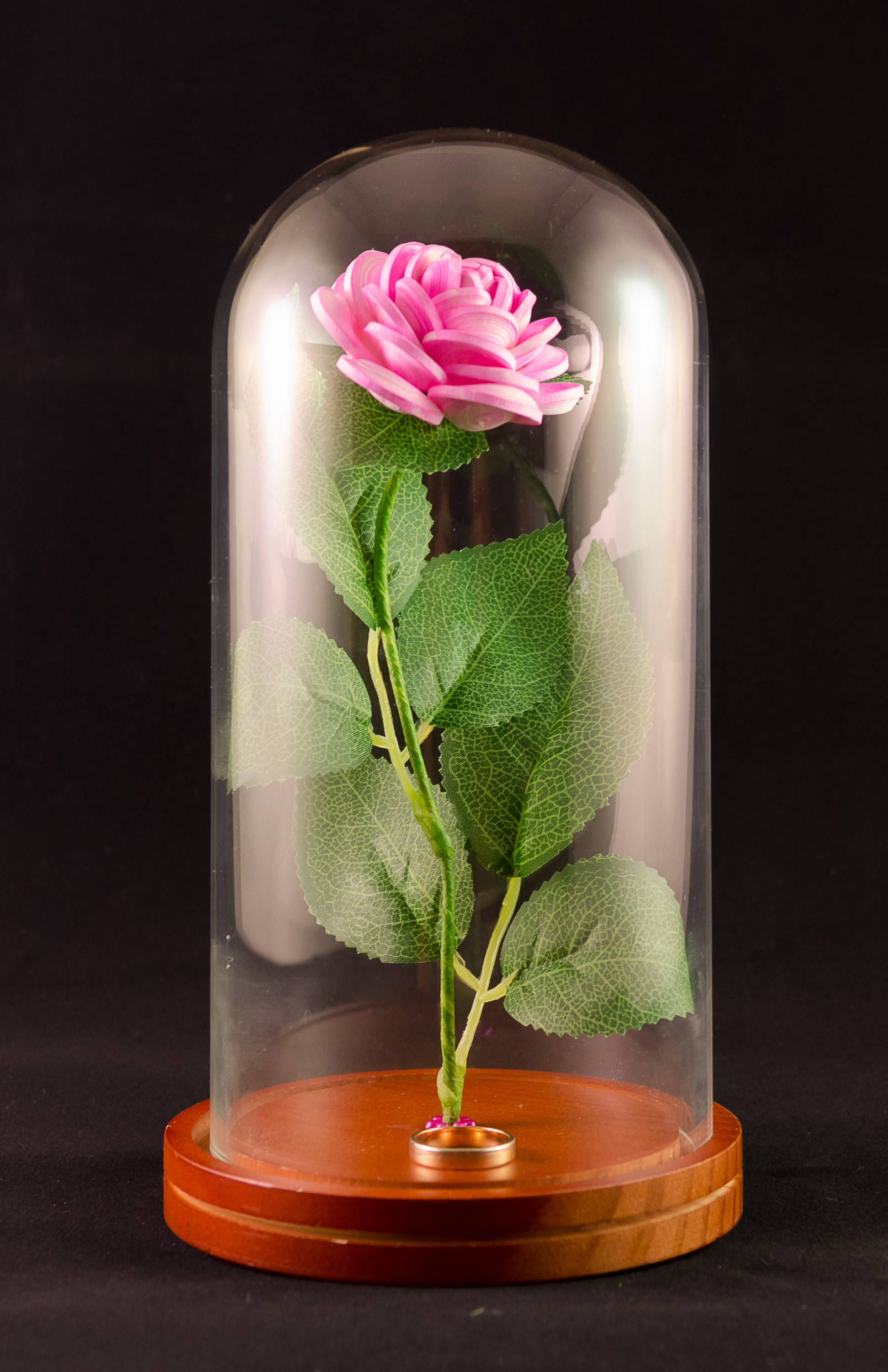 Pin By Elvir Eli On Baddie Quilled Roses Quilling Forever Rose