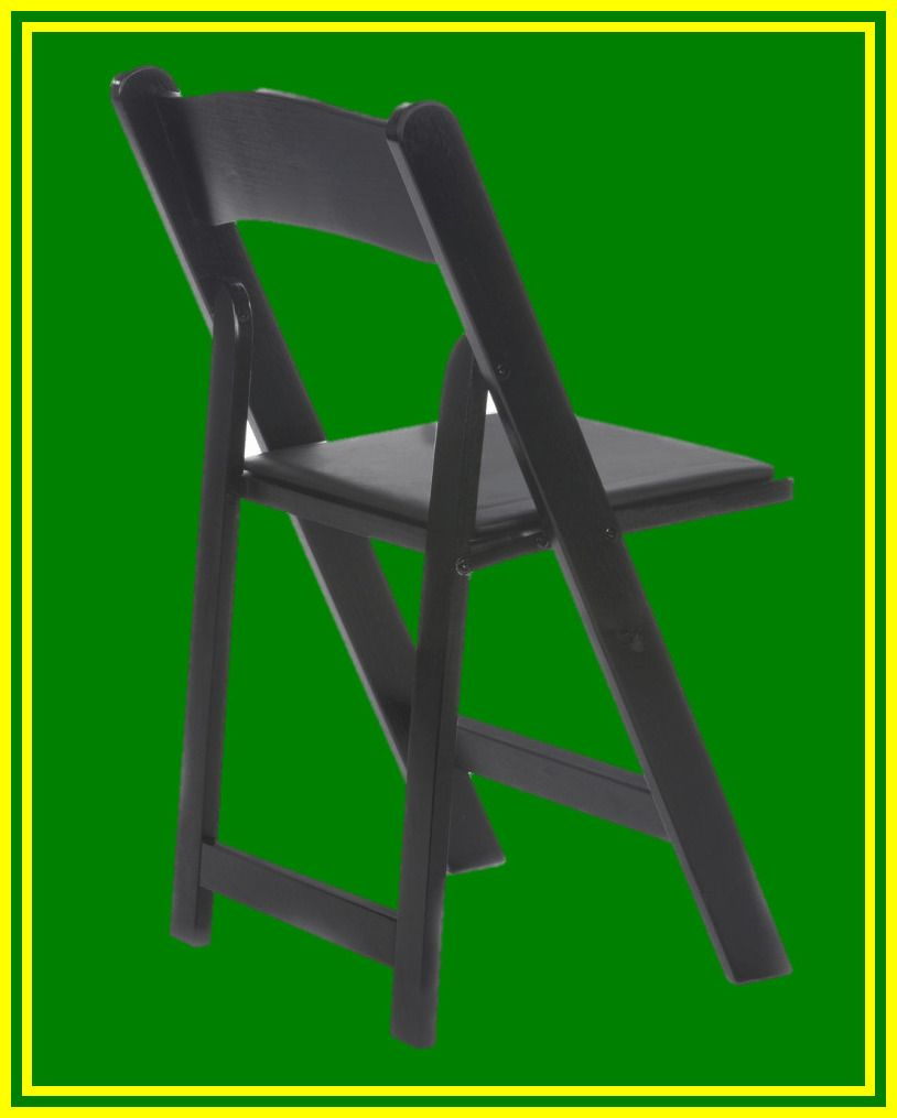 90 reference of black folding chair rental near me in 2020