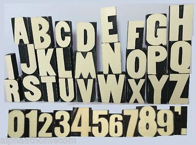 East of #india alphabet az #personalised #wooden block prints name numbers letter,  View more on the LINK: http://www.zeppy.io/product/gb/2/361066773684/