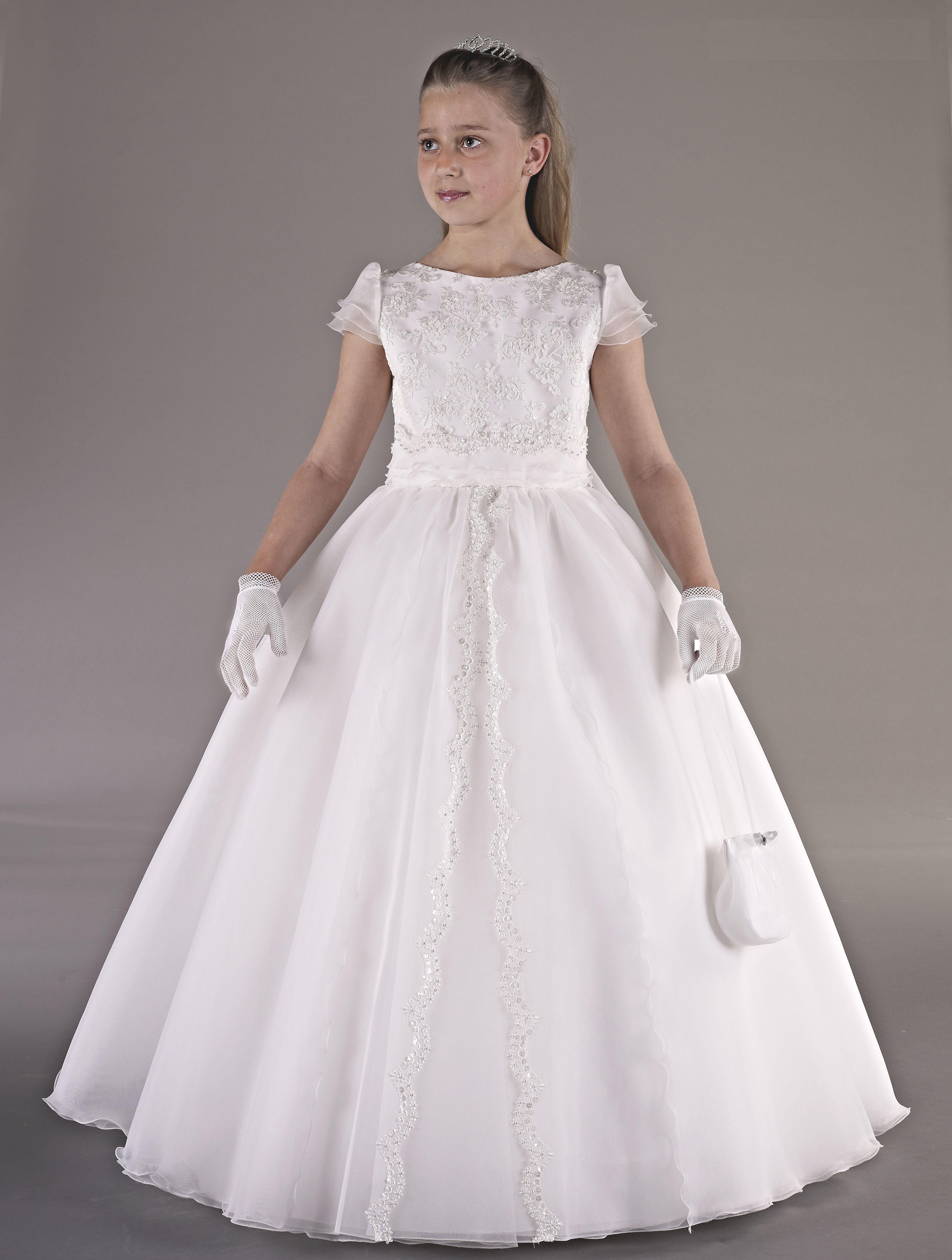 En Giancarlo Novias Parla encontraras preciosos vestidos de ...