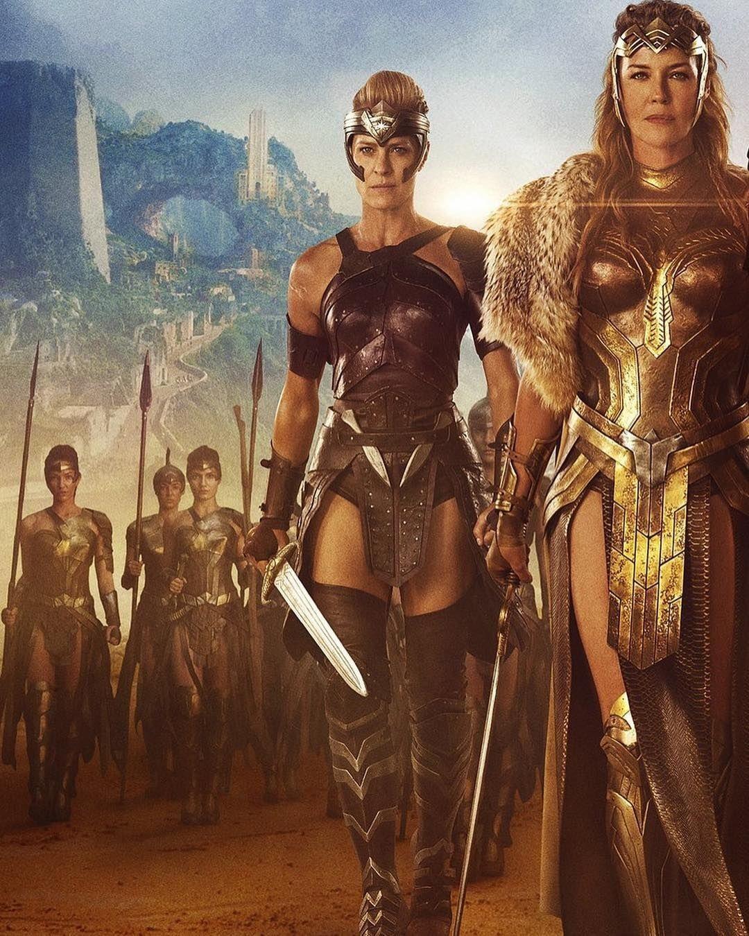 Queen Hippolyta Wonder Woman Batman Wonder Woman Wonder Woman Movie