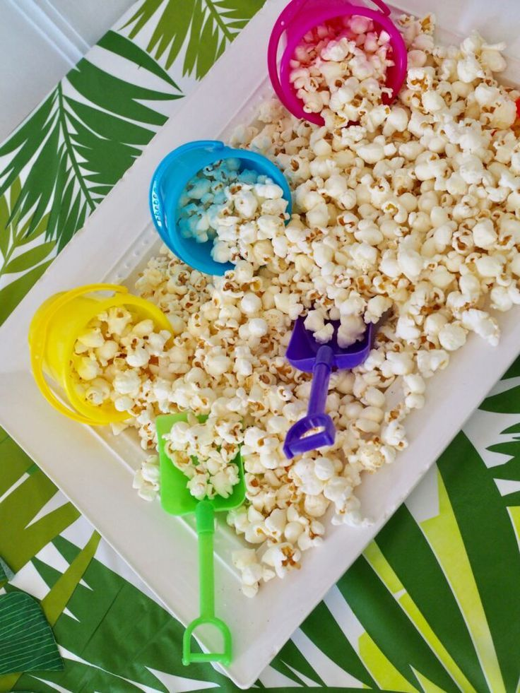 20 Easy Luau Ideas for Kids - The Chirping Moms