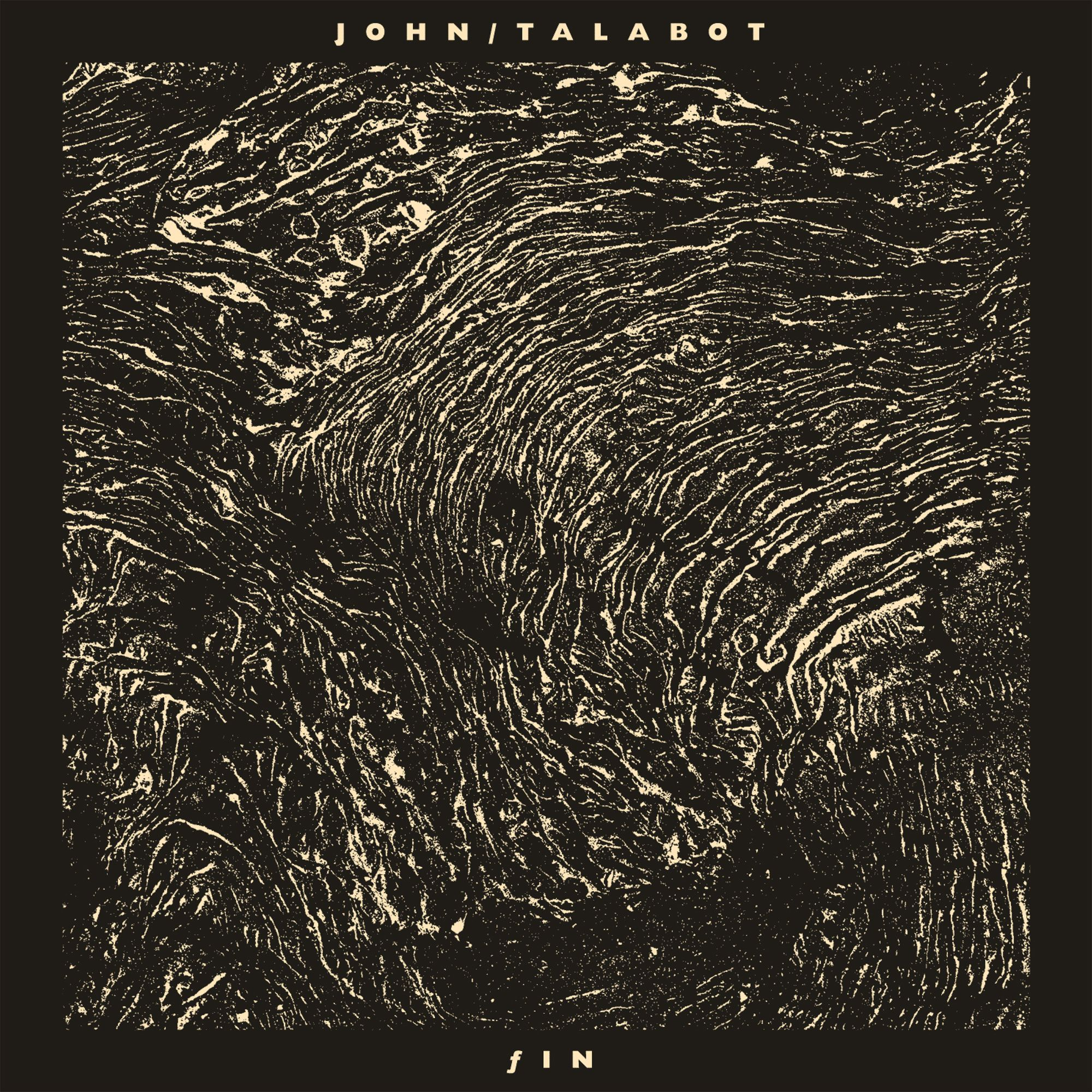 John Talabot - ƒin - 2012. Permanent Vacation. Artwork: Arnau Pi. Photography: Andriá Cañameras