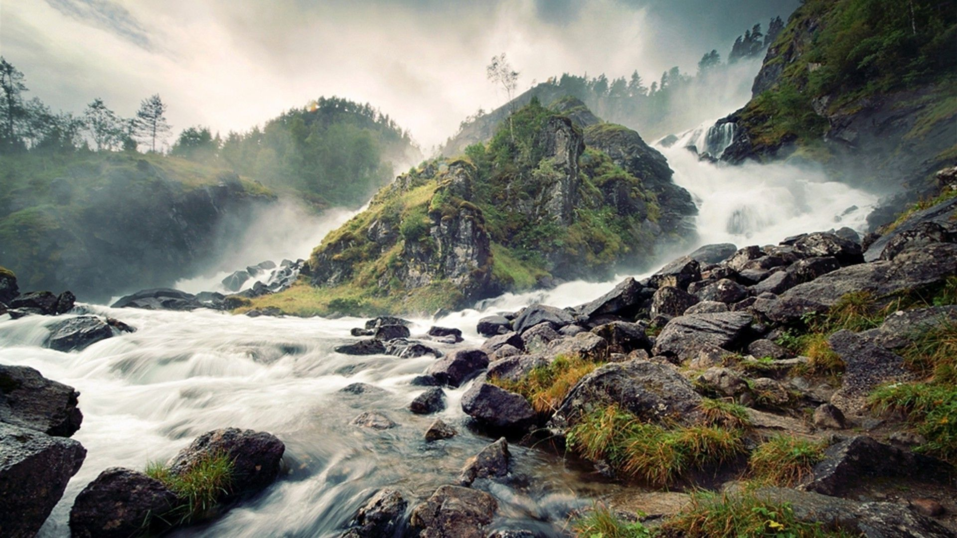 Norway Nature Hd Wallpapers River Tablet Norway Nature Norway Camping Norway Wallpaper