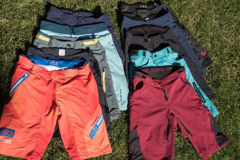 How To Choose The Best Mountain Bike Shorts Outdoorgearlab