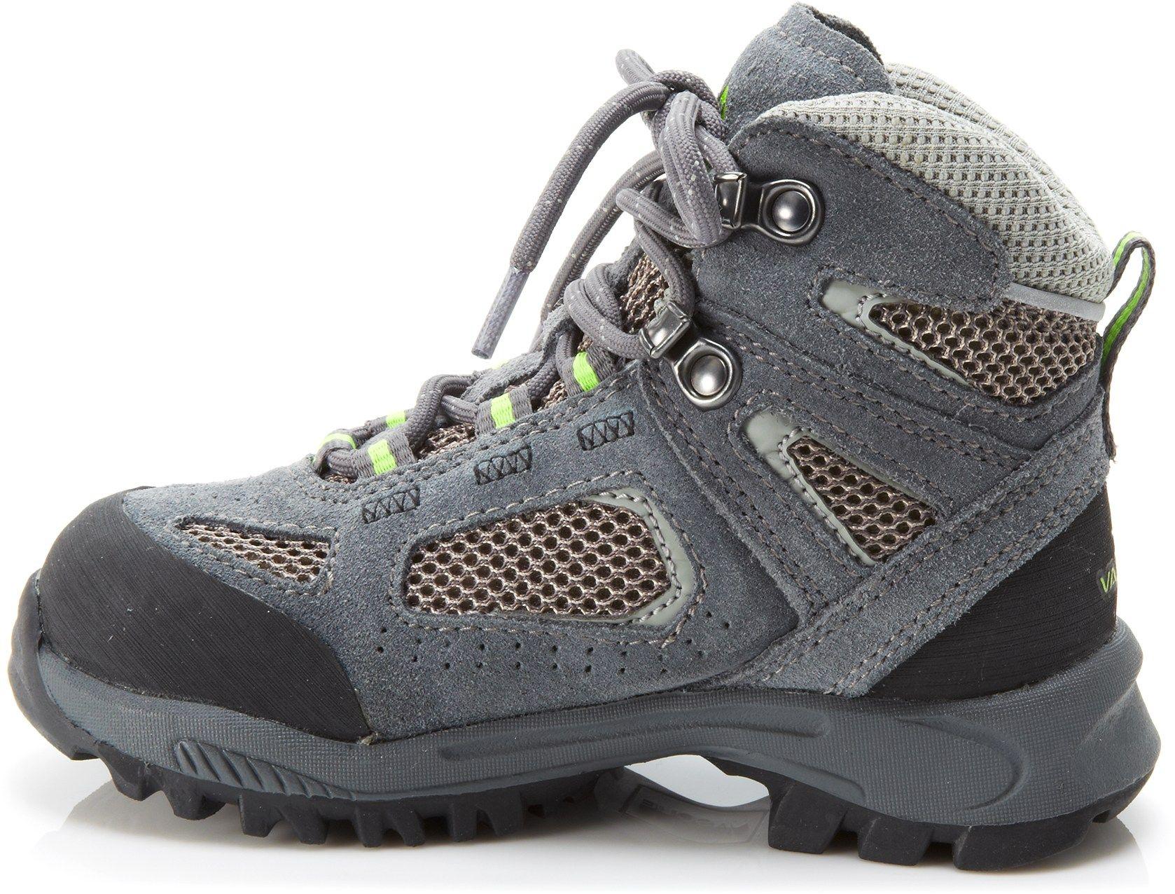 e7cbe29fddb Vasque Breeze 2.0 Waterproof Hiking Boots - Kids' - REI.com   All ...