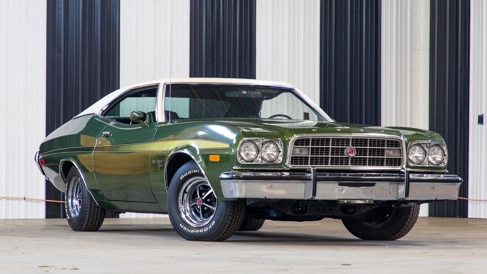 1973 Ford Gran Torino Sport R139 Indy 2019 Ford Torino 2019 Ford Ford