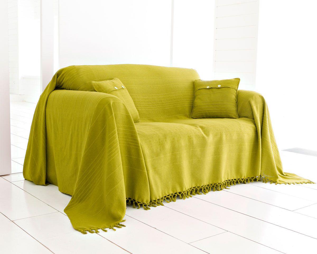 plaid jet housses coussin et housses d 39 oreiller unis en. Black Bedroom Furniture Sets. Home Design Ideas
