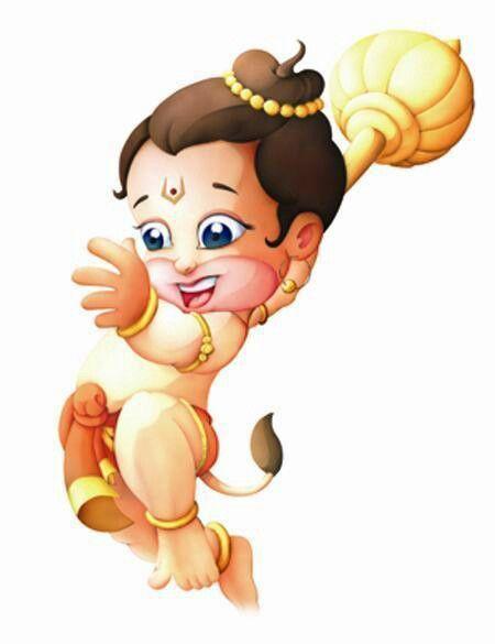 Solve Your Abroad Problems With Deity Of Victory Over Wind Is Sharma Bal Hanuman Hanuman Wallpaper Hanuman Photos