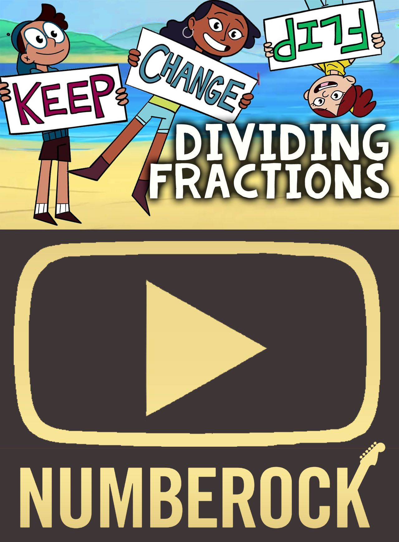 Keep Change Flip Video