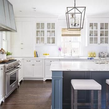 Awesome Kitchen Makeovers with White Cabinets