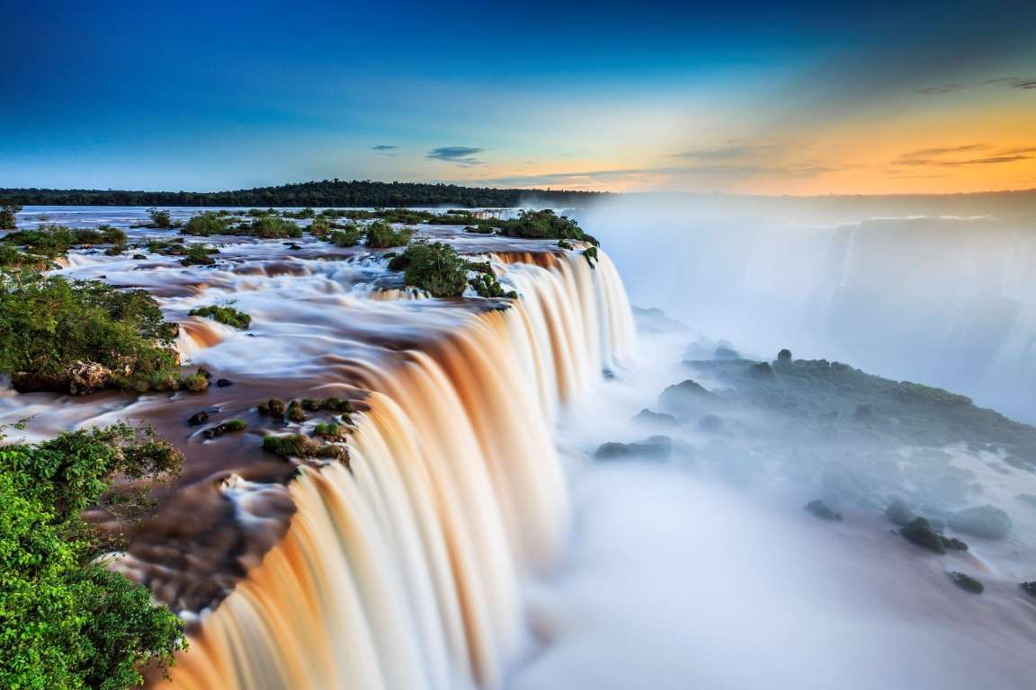Iguazu Falls - Antonino Bartuccio/Grand Tou