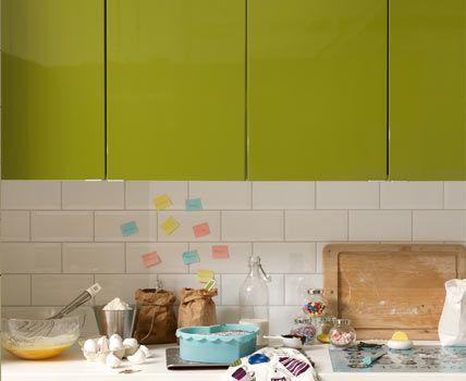 Küche Hellgrün ikea küchenfront grün küche ikea neuheiten