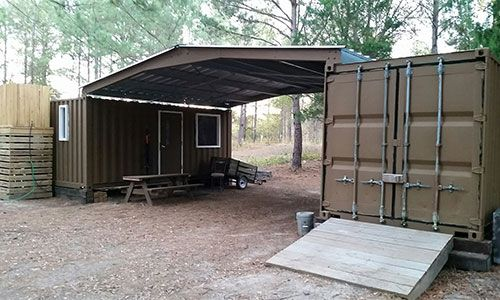 About Us Podroof Usa Steel Shipping Container Roof Kits Container House Shipping Container Buildings Container Buildings