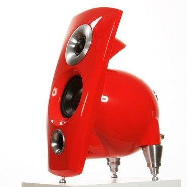 Terra MK speaker