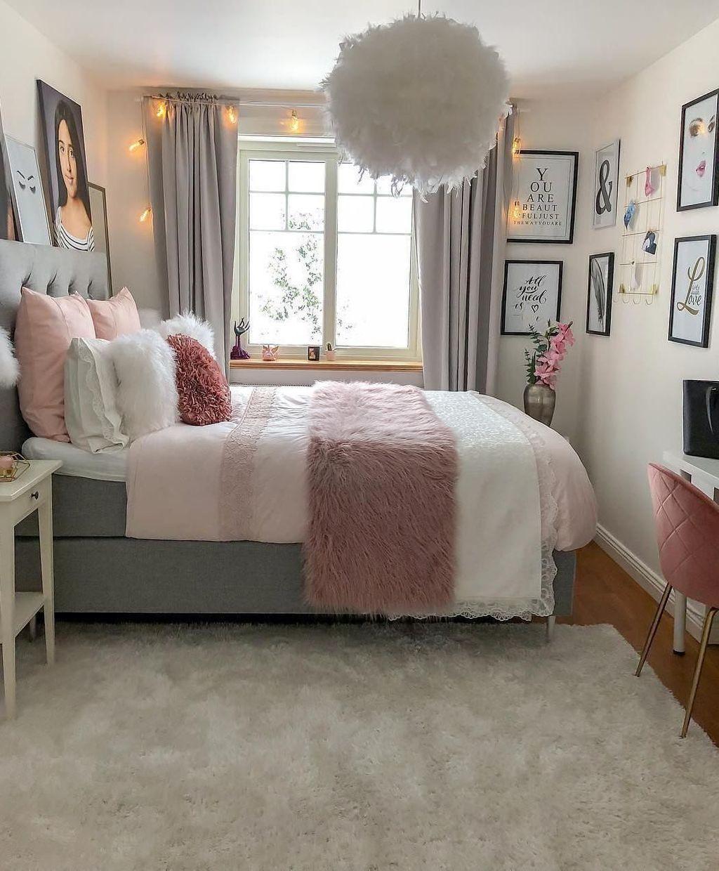 36 Popular And Trendy Bedroom Ideas 2019 #trendybedroom