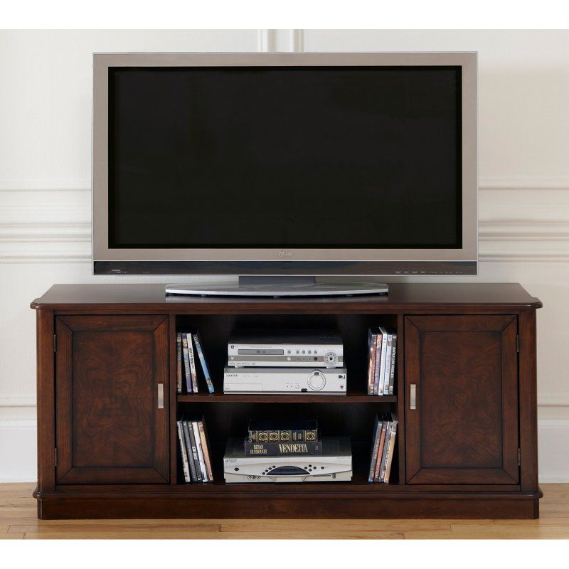 Liberty Furniture Wallace TV Stand 424 TV62 Products