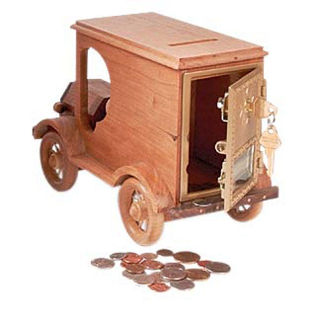 Unique Wooden Cart Plans
