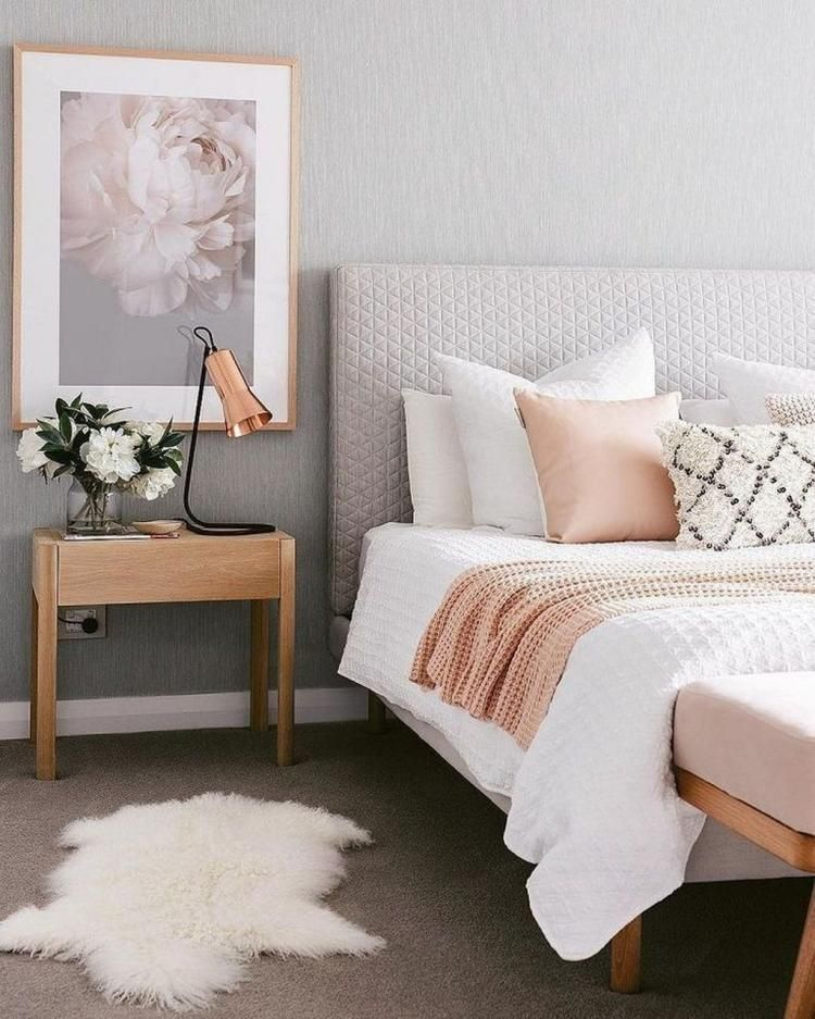 Sweet Bedroom Ideas: Popular Sweet Colorful Bedroom Decoration Ideas