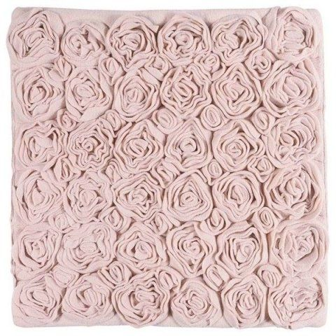 Darby Home Co Clare 3 Piece Flannel Bath Rug Set Color Fuchsia