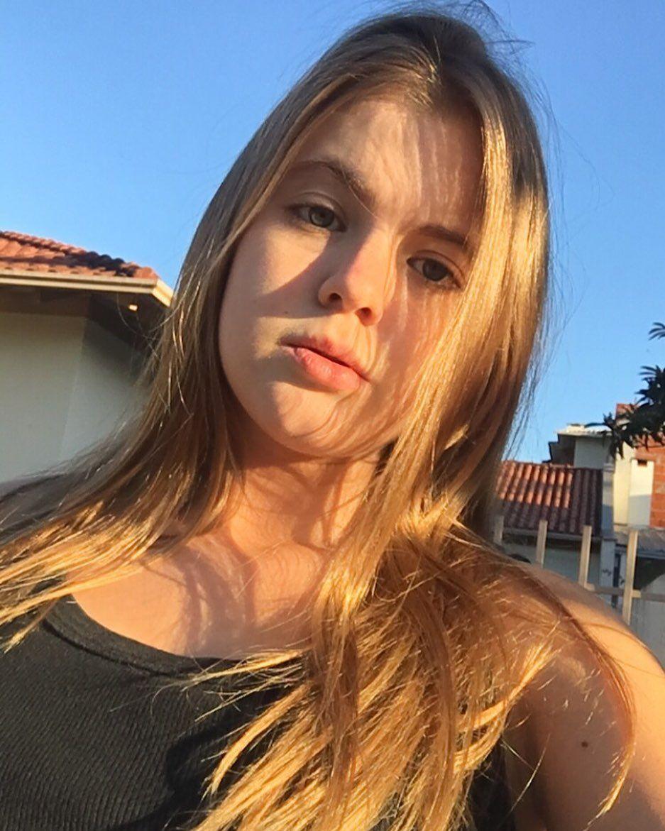 "Lumiere on Instagram: ""☀️ #nofilter #nomakeup #cleanskin"""