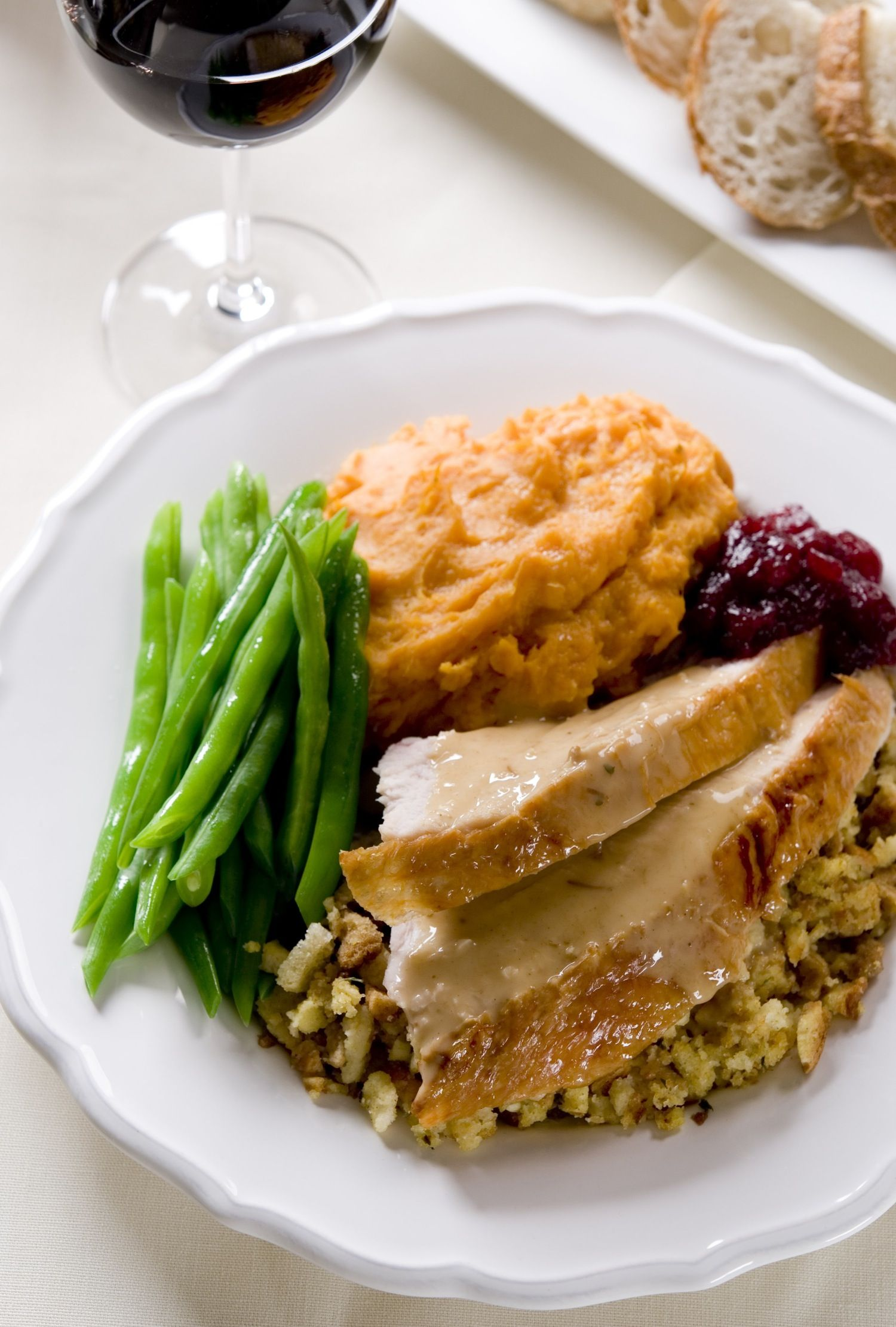 Thanksgiving Leftovers You Should & Shouldn t Freeze