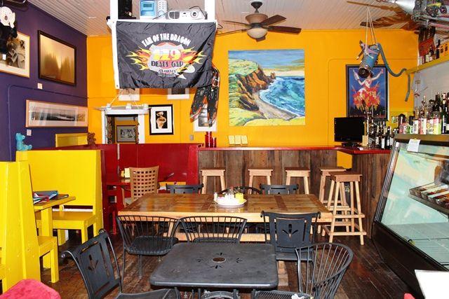 Silver Jack Inn & LectroLux Cafe - HomeFree WI FIfor MotelandRestaurant Guests