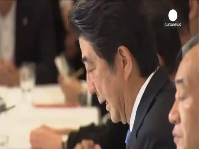 Japón Busca Volver A Tener Ejército #Video