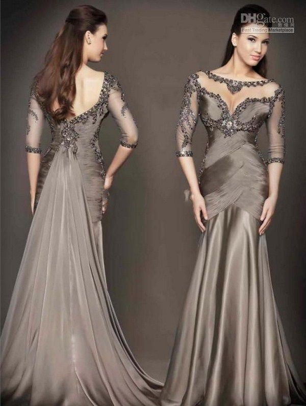 latest designer evening gowns - Google Search | troue | Pinterest ...