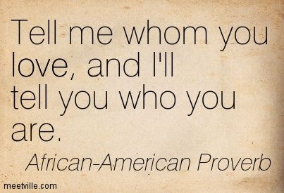 African American Love Quotes Livedreaminspire Pinterest