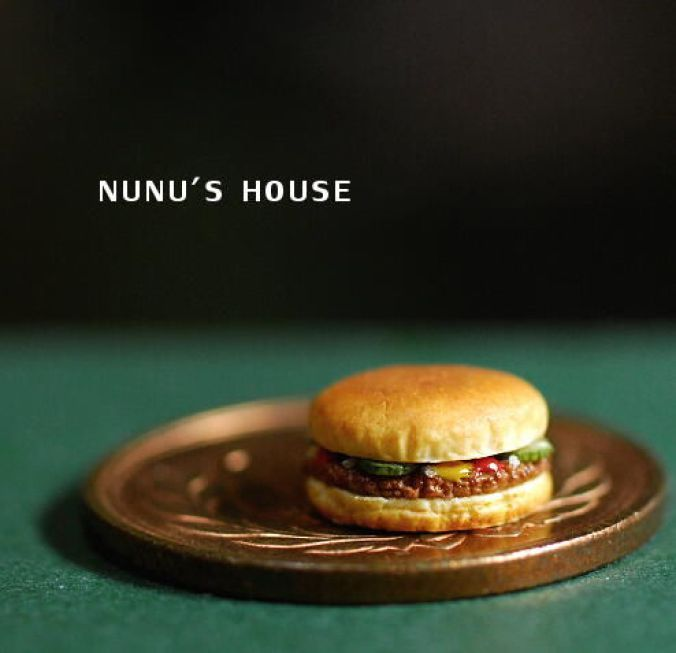 japanese artist creates incredible micro replicas of food and household items
