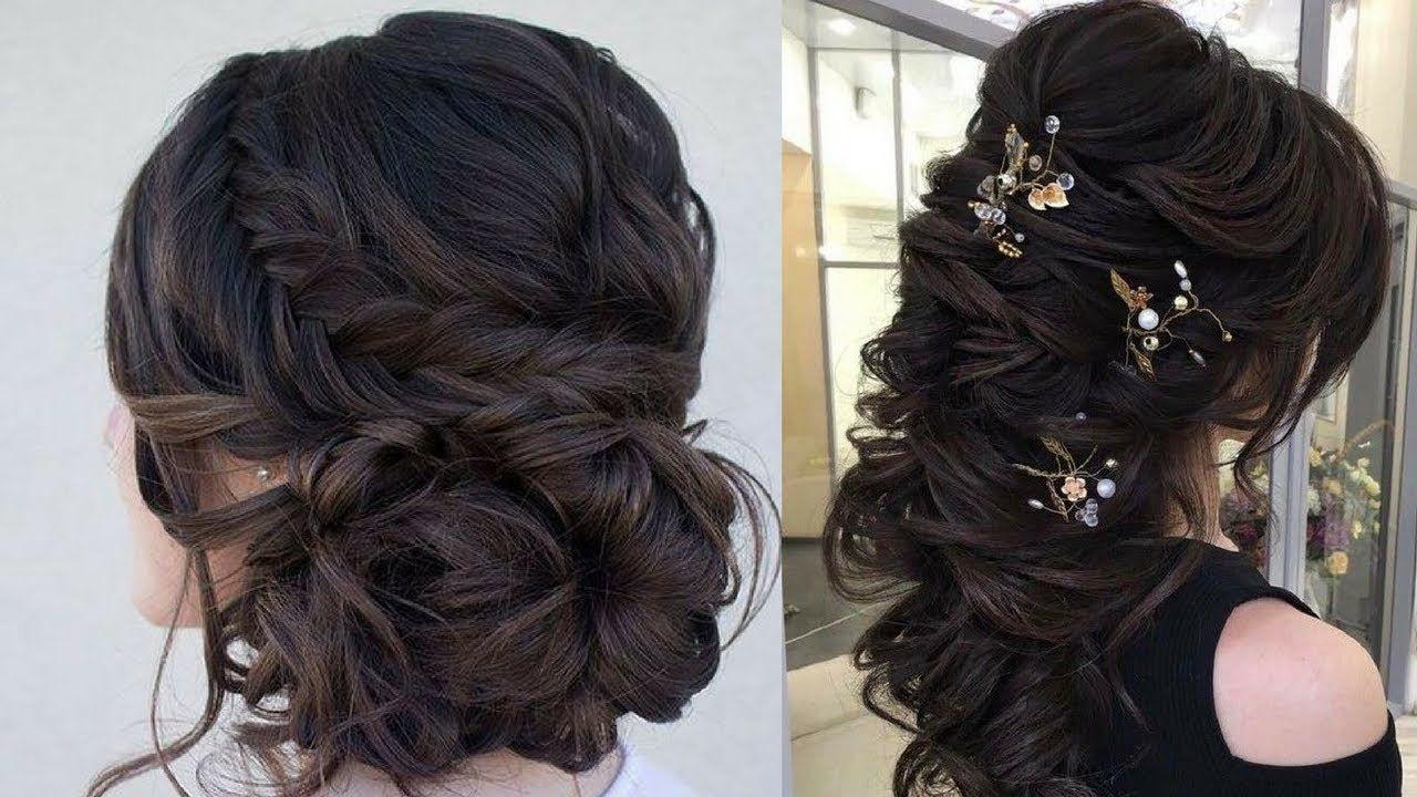 Easy prom hair tutorial simple u easy hair style easy prom