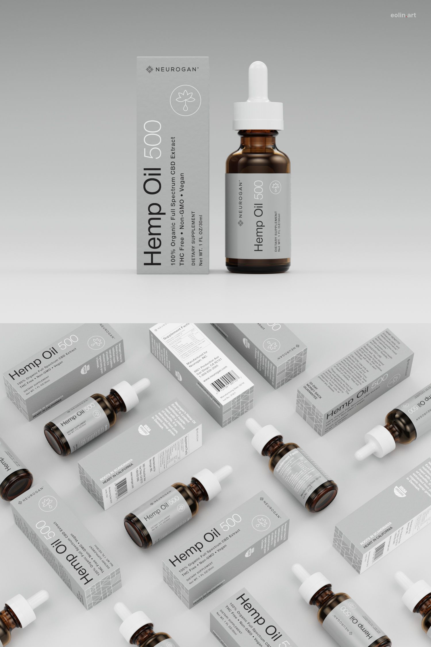 Pin By Noneacid Studio On Branding Packaging Cosmetic