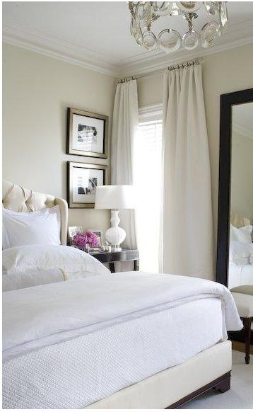 New Neutral Master Bedroom Ideas