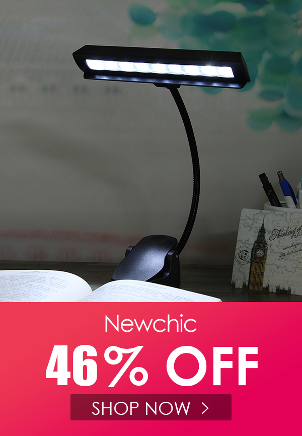 Flexible 9 Led Clip On Music Stand Reading Light Bed Table Desk Lamp Desk Lamp Reading Light Music Stand