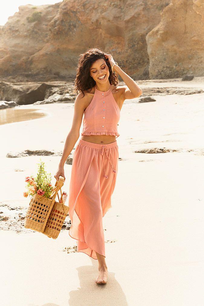9a4f417949 Chic Peek: My LC Lauren Conrad Beach Shop Collection | LC Lauren ...