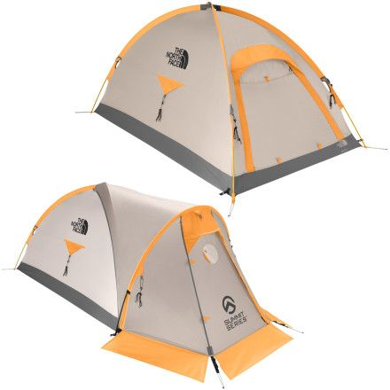 The North Face Assault 2 Tent 2-Person 4-Season  sc 1 st  Pinterest & The North Face Assault 2 Tent: 2-Person 4-Season | Wall tent ...
