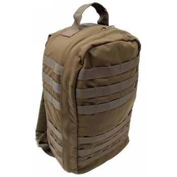 M5 Medic Military Surplus Backpack Our Bag Continues To Improve On A Design Dating Back World War Ii The Can Carry An Entire Platoon S